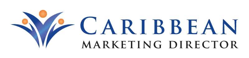 Caribbean marketing director logo