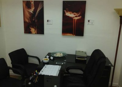 a touch Of wellness Office