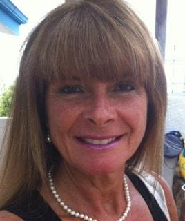 Dr. Jill Scott