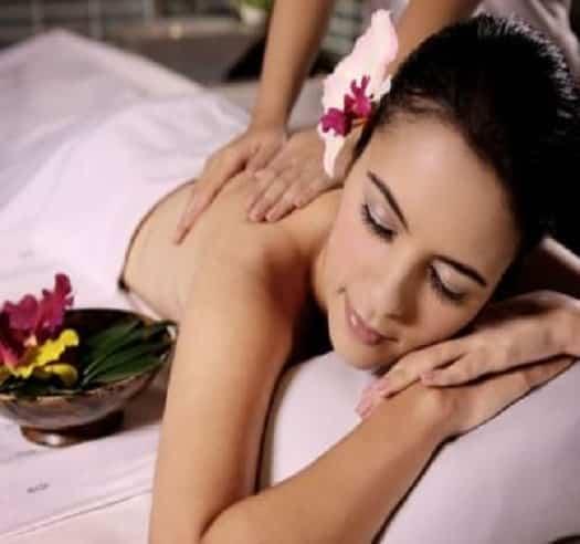Massage Spa Special