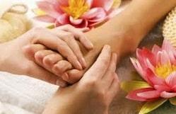 Massage Spa in St. Thomas